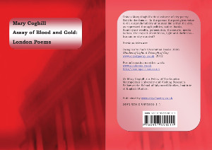 Assay of Blood and Gold: London Poems by Mary Coghill